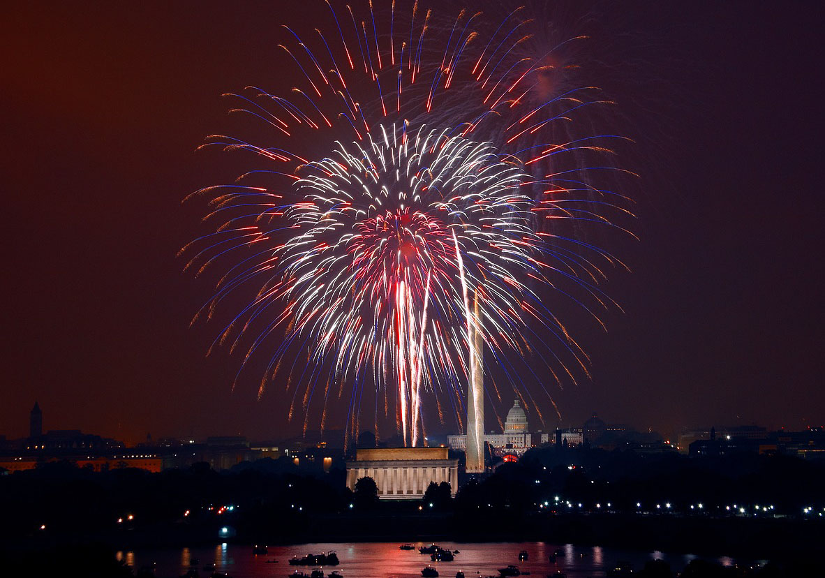 Here are some interesting facts you may or may not already know about the 4th of July.