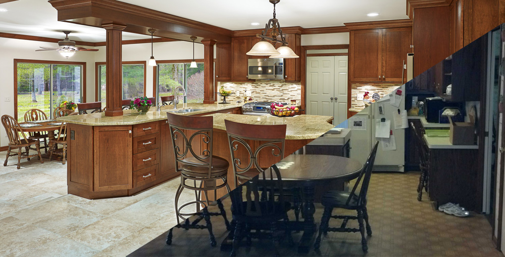 Time for a kitchen remodel?